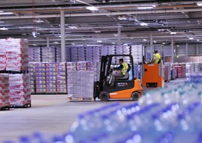 Aldi Main Distribution Centre