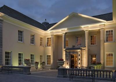Castlemartyr Resort Hotel