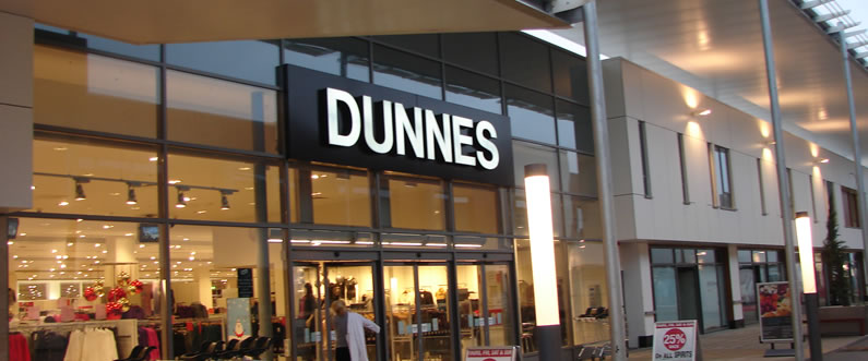 Dunnes Stores Ashbourne