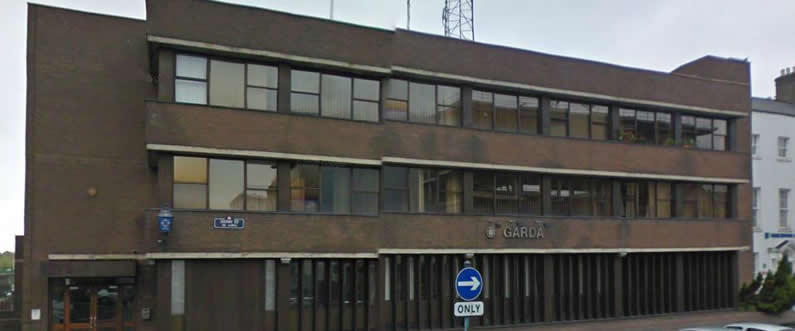 Henry Street Garda Station