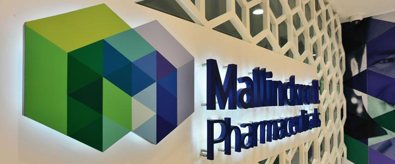 Mallinckrodt Pharmaceuticals – WestLAN Data Network Solutions