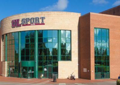 UL Sports Arena