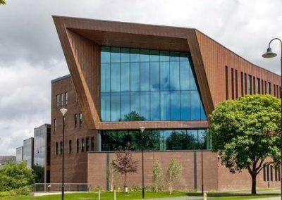 University of Limerick – Glucksman Library