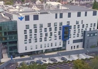 Bon Secours Hospital – Cork