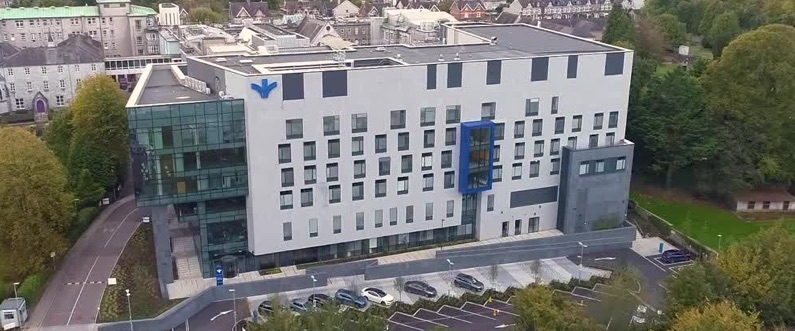 Bon Secours Hospital – Cork