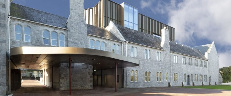 Windle Building Student Hub – University College Cork